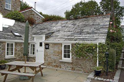 Piggery in Saint Cleer, Cornwall, England