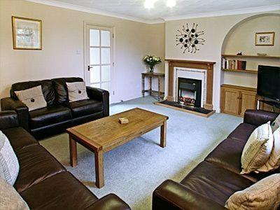 Knowle Farm Cottage in Bude, Cornwall, England