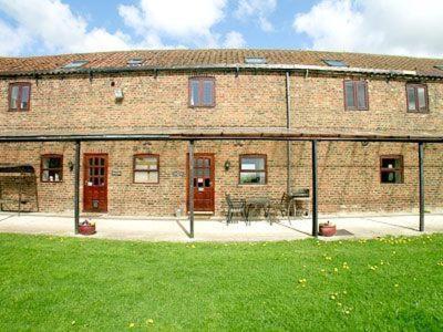Fieldside Cottage in Stillingfleet, North Yorkshire, England