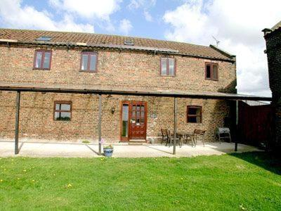 Acreside Cottage in Stillingfleet, North Yorkshire, England