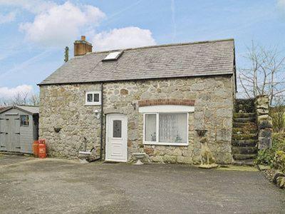 Martins Return in Llandegla, Denbighshire, Wales