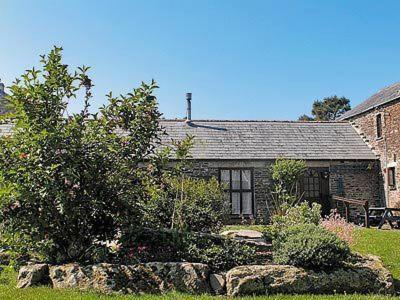 Shire Cottage in Crackington Haven, Cornwall, England