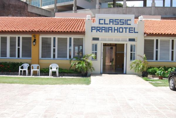 Classic Praia Hotel