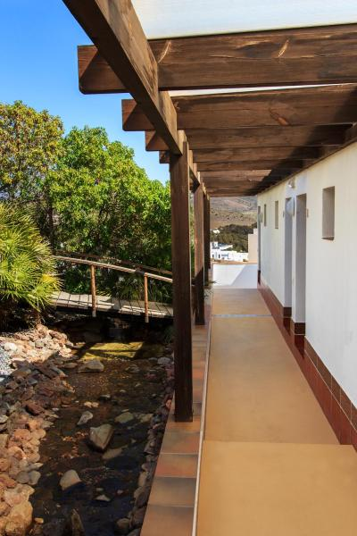 Hostal El Dorado Cabo de Gata