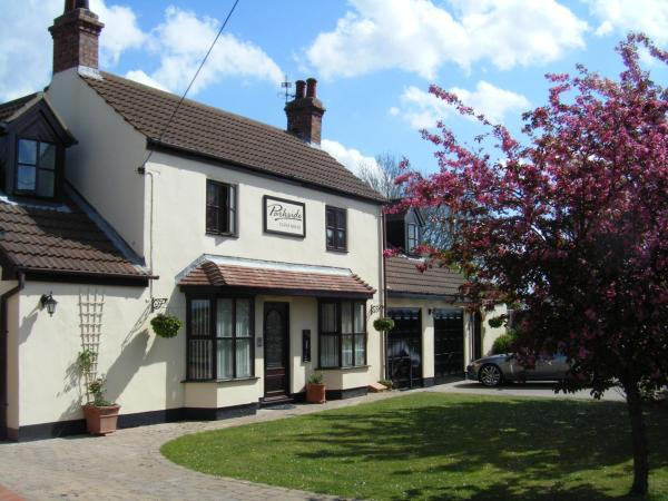 Parkside Guest House in Pollington, East Riding of Yorkshire, England
