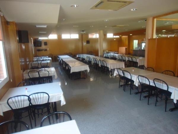 Hotel Restaurant Casa Miquel