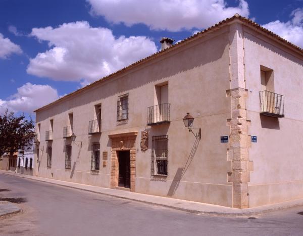 Casa de Los Acacio