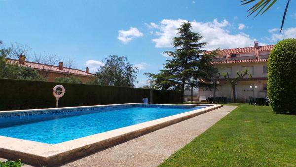 Different Jardines de Vilafortuny