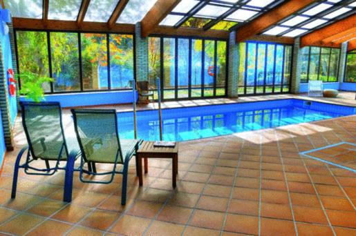 Hotel Spa Moli de l'Hereu