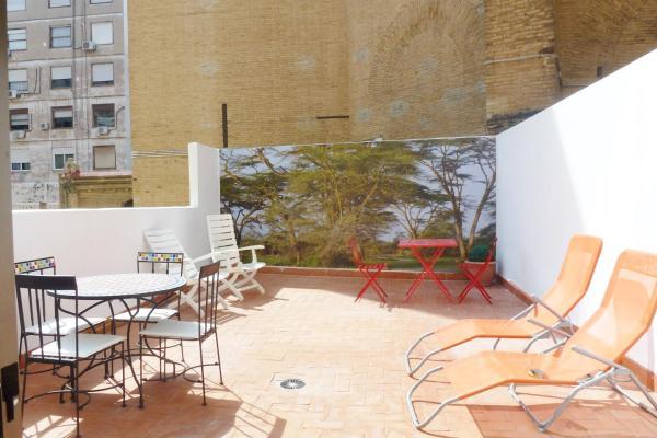 Singular Apartments Jorge Juan