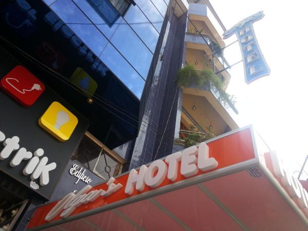 Olga's Hotel