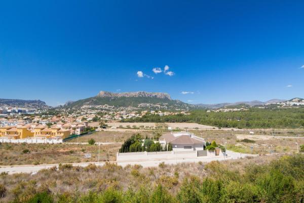Abahana Villa Socrates