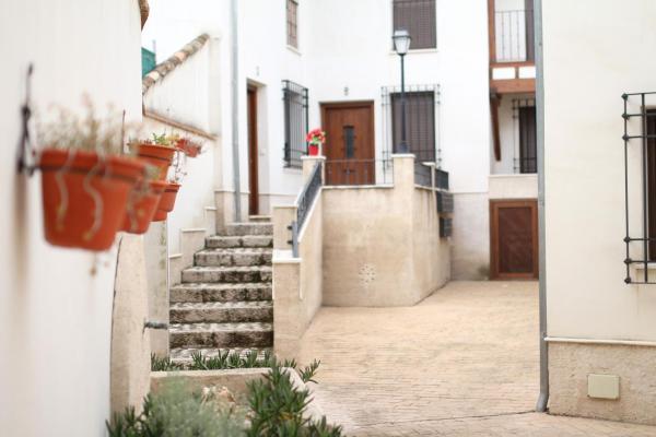Apartamento Turístico Chinchón