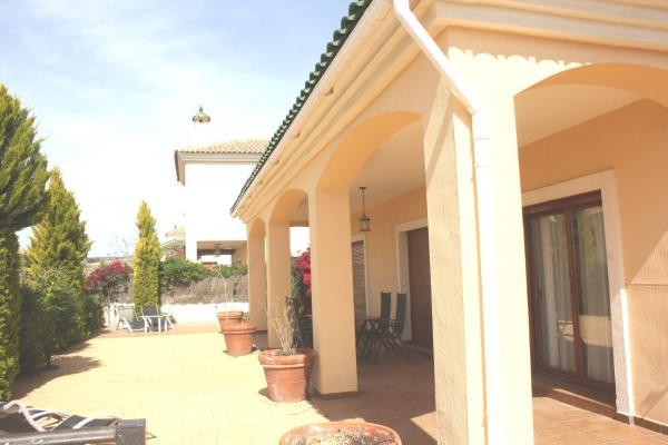 Villa Malang