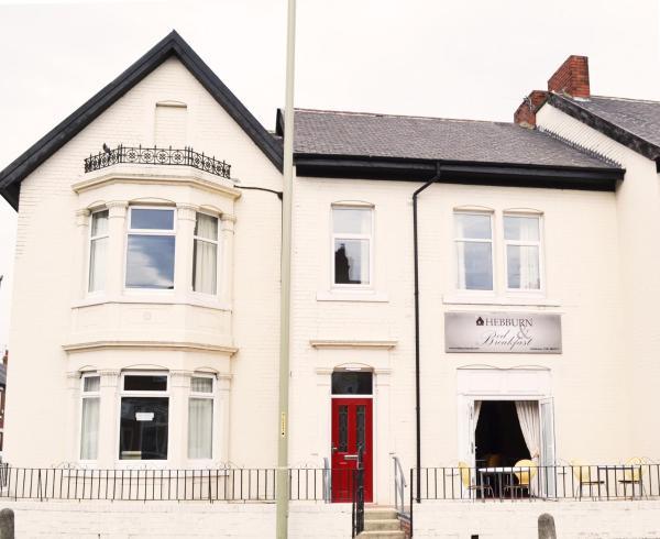 Hebburn Bed & Breakfast in Newcastle upon Tyne, Tyne & Wear, England