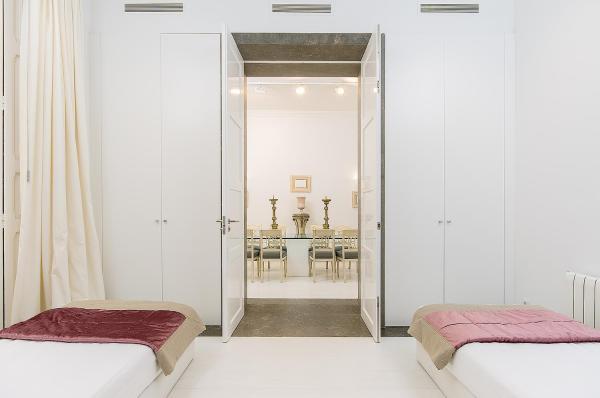 Valencia Luxury Palace Apartment