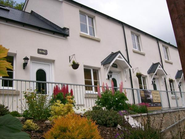 Gower Accommodation in Parkmill, Glamorgan, Wales