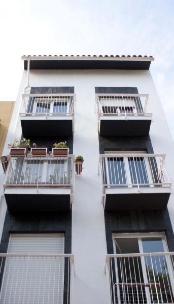 Apartamentos Boutique Benicasim