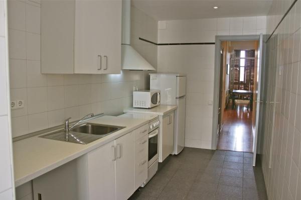 Clot MiraBarna Apartments
