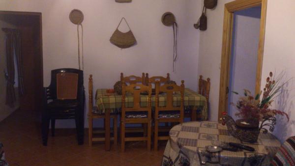 Casa Crespo