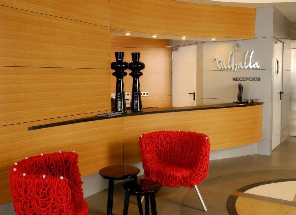 Hotel Valhalla Spa