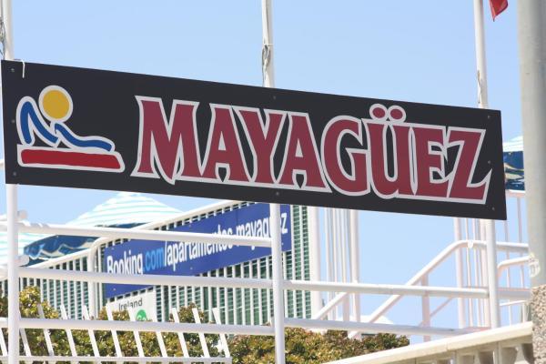 Apartamentos Mayagüez - Adults Only