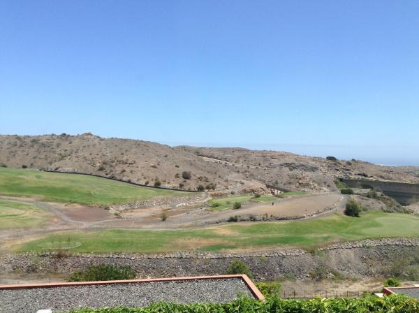 Los Dragos Golf