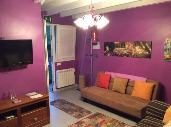 Apartamentos Riomiera