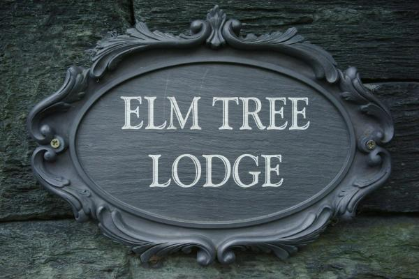 Elm Tree Lodge in Keswick, Cumbria, England