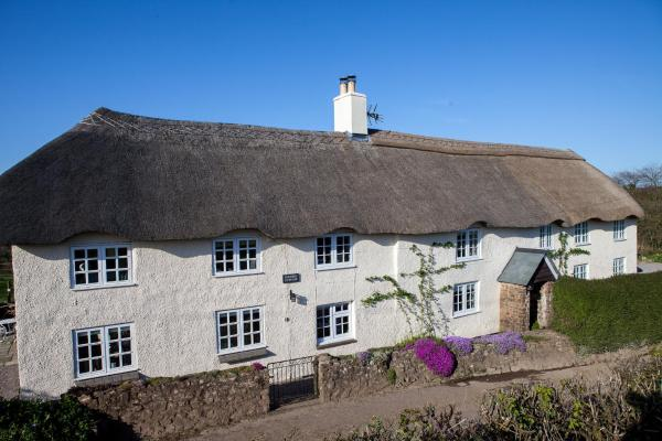 Fernside Bed and Breakfast in Templeton, Devon, England