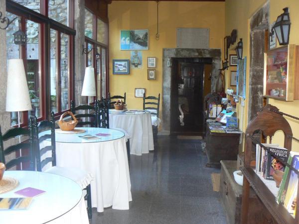 Hotel Palacio Florez Estrada