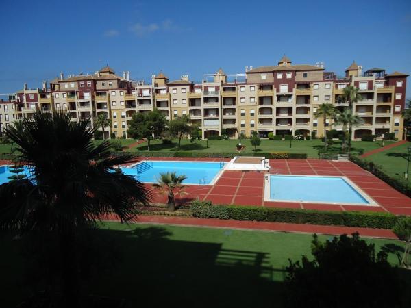 Apartamentos Isla Canela