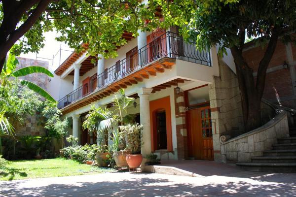 Hotel Casa Murguía_1