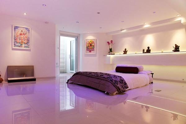 Iffley Apartments in London, Greater London, England