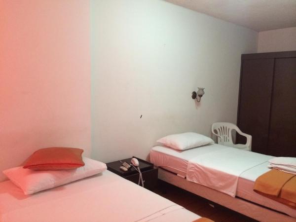 Hotel Amaruc Yadir