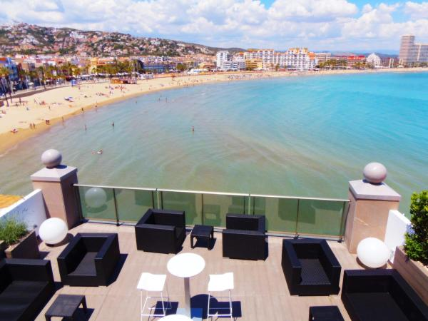 Hotel Boutique La Mar - Adults Only