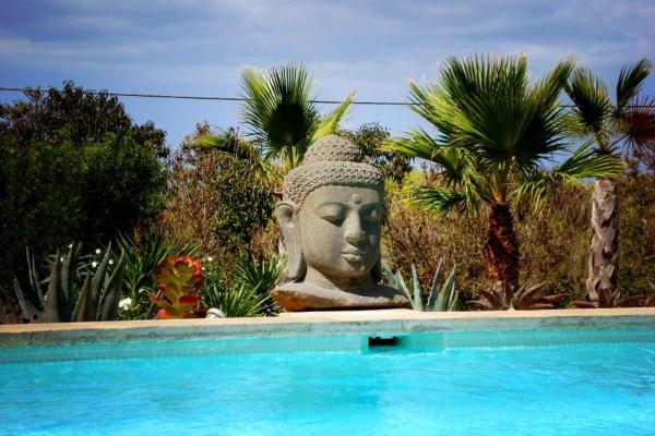Soli Budha