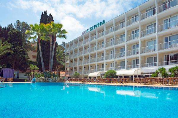HSM Hotel S'Olivera