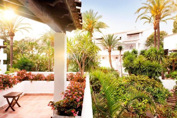 Puente Romano Beach Resort & Spa Marbella