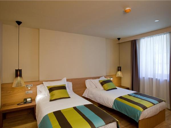 Hotel Vall de Núria