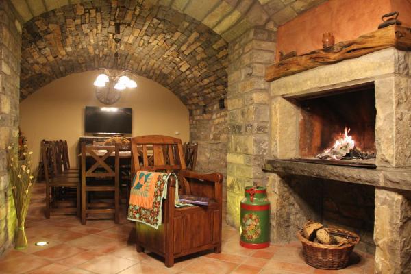 Casa Rural Pueyo