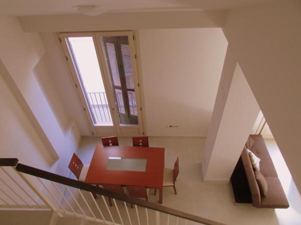 Apartamentos Los Patios de Beatas