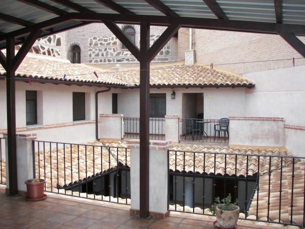 Apartamento Rural Los Laureles
