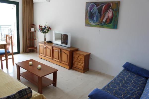 Apartamentos Balcon del Mar