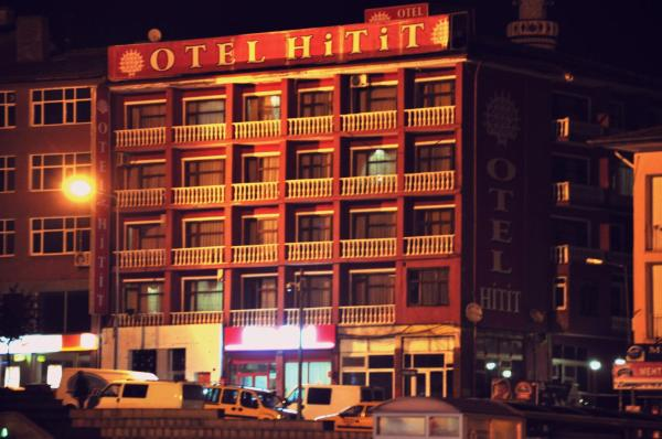 Hitit Hotel_1