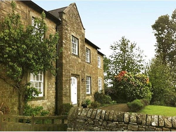 Low Gingerfield Farm B&B in Richmond, North Yorkshire, England
