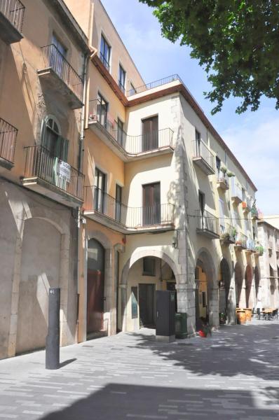 Apartament La Placeta Figueres