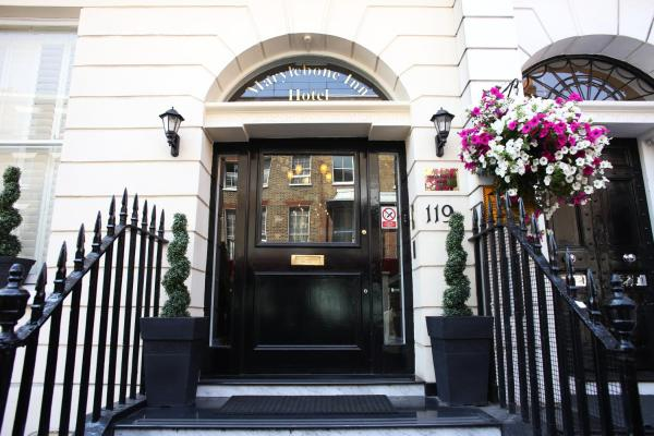 Marylebone Inn in London, Greater London, England