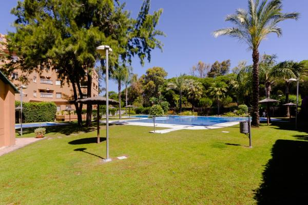 Apartamentos O2 El Puerto