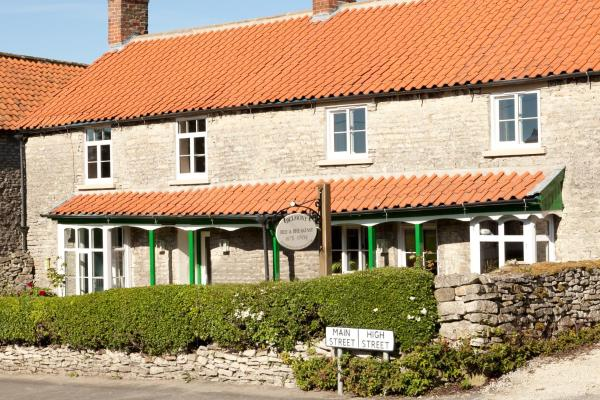 Belmont Bed and Breakfast in Pickering, North Yorkshire, England
